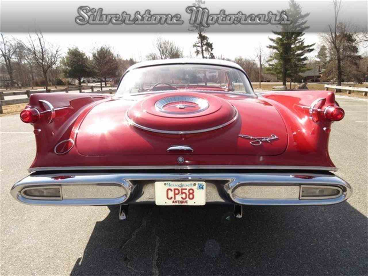 Large Picture of Classic 1958 Chrysler Southampton Offered by Silverstone Motorcars - F8I7