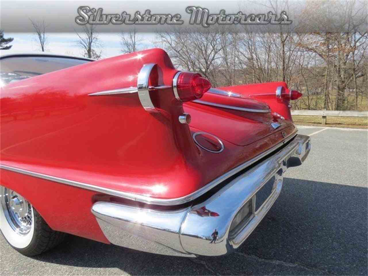Large Picture of Classic 1958 Chrysler Southampton located in North Andover Massachusetts Offered by Silverstone Motorcars - F8I7