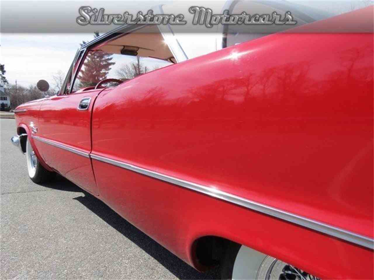 Large Picture of '58 Southampton located in North Andover Massachusetts Offered by Silverstone Motorcars - F8I7