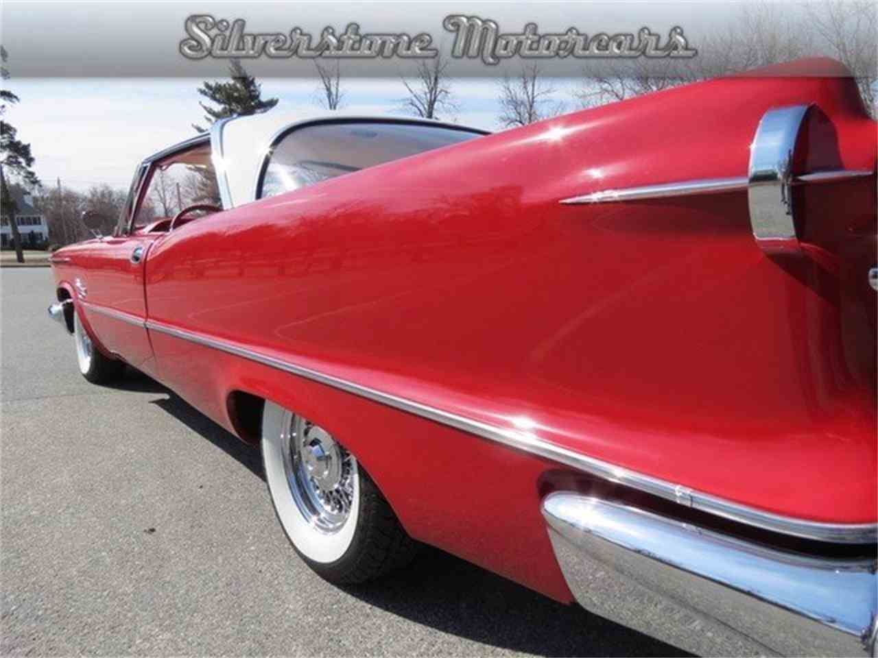 Large Picture of 1958 Chrysler Southampton - $47,950.00 Offered by Silverstone Motorcars - F8I7