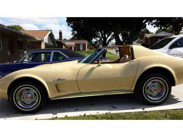 Picture of '76 Corvette Stingray - FELF