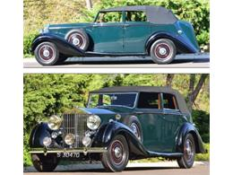 Picture of '39 Phantom - $379,500.00 Offered by Gullwing Motor Cars - FEM4