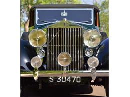 Picture of Classic '39 Phantom located in New York Offered by Gullwing Motor Cars - FEM4