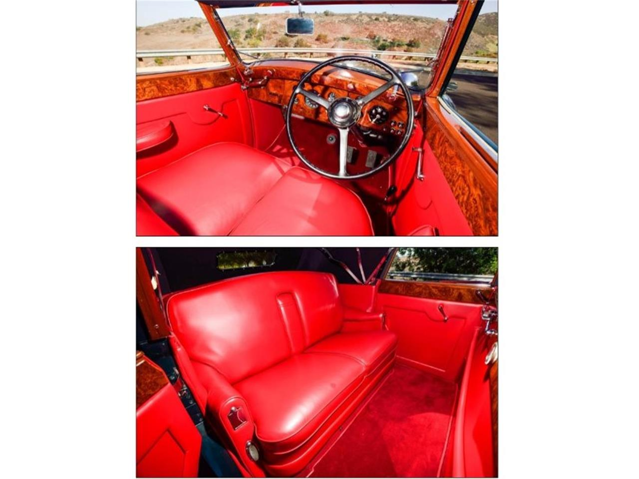 Large Picture of Classic '39 Rolls-Royce Phantom - FEM4