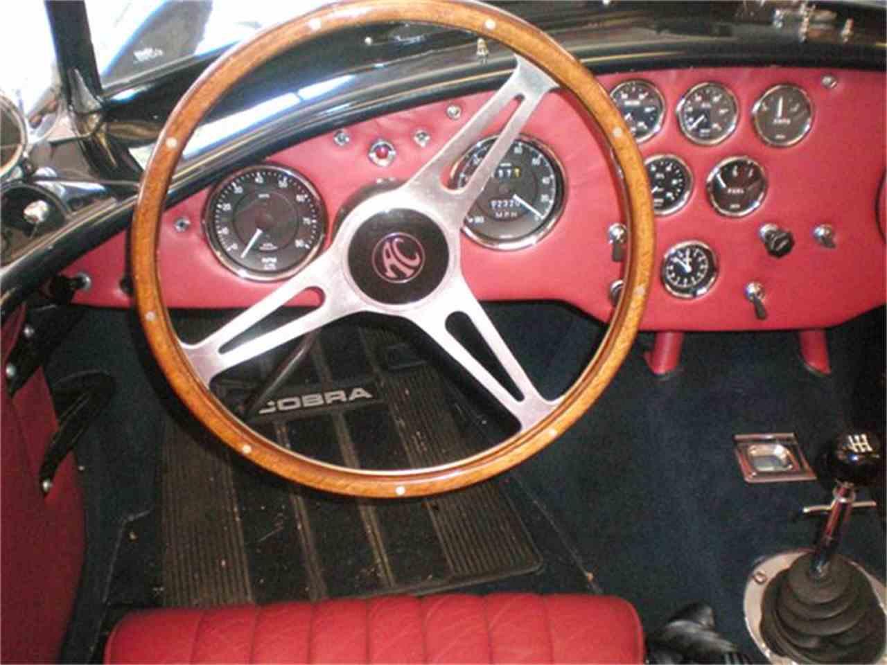 Large Picture of Classic 1964 AC Cobra - $85,000.00 - FEO7