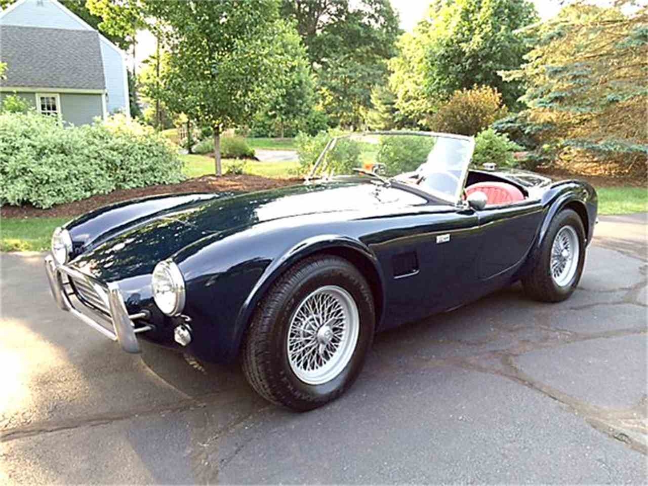 Large Picture of '64 Cobra - FEO7