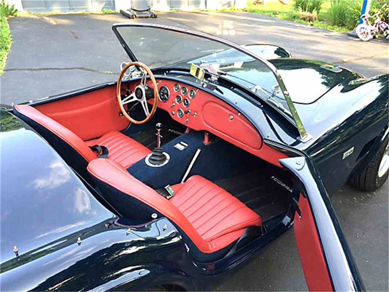 Large Picture of Classic 1964 Cobra - $85,000.00 Offered by Brit Bits - FEO7