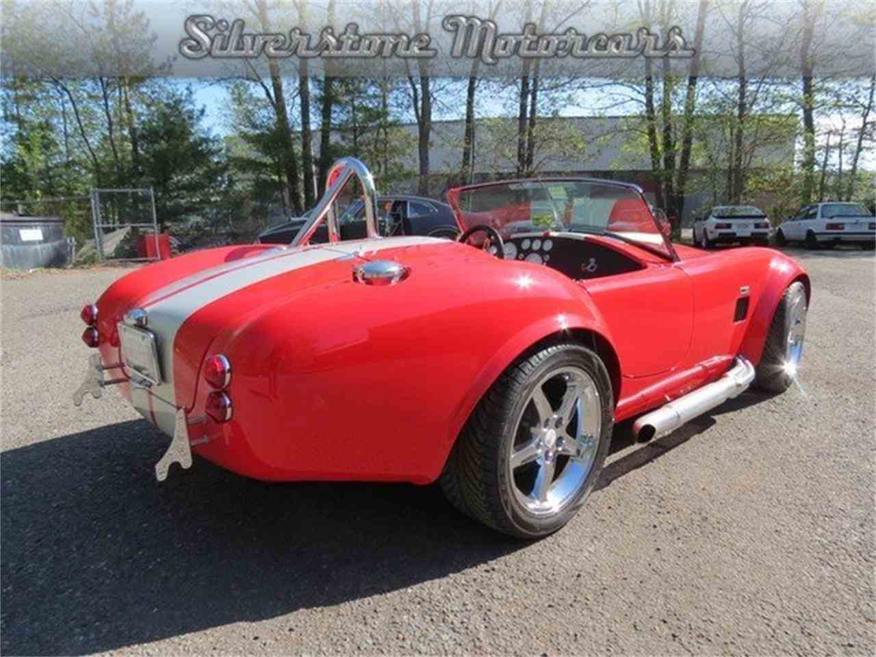 Large Picture of '65 Cobra - F8IW