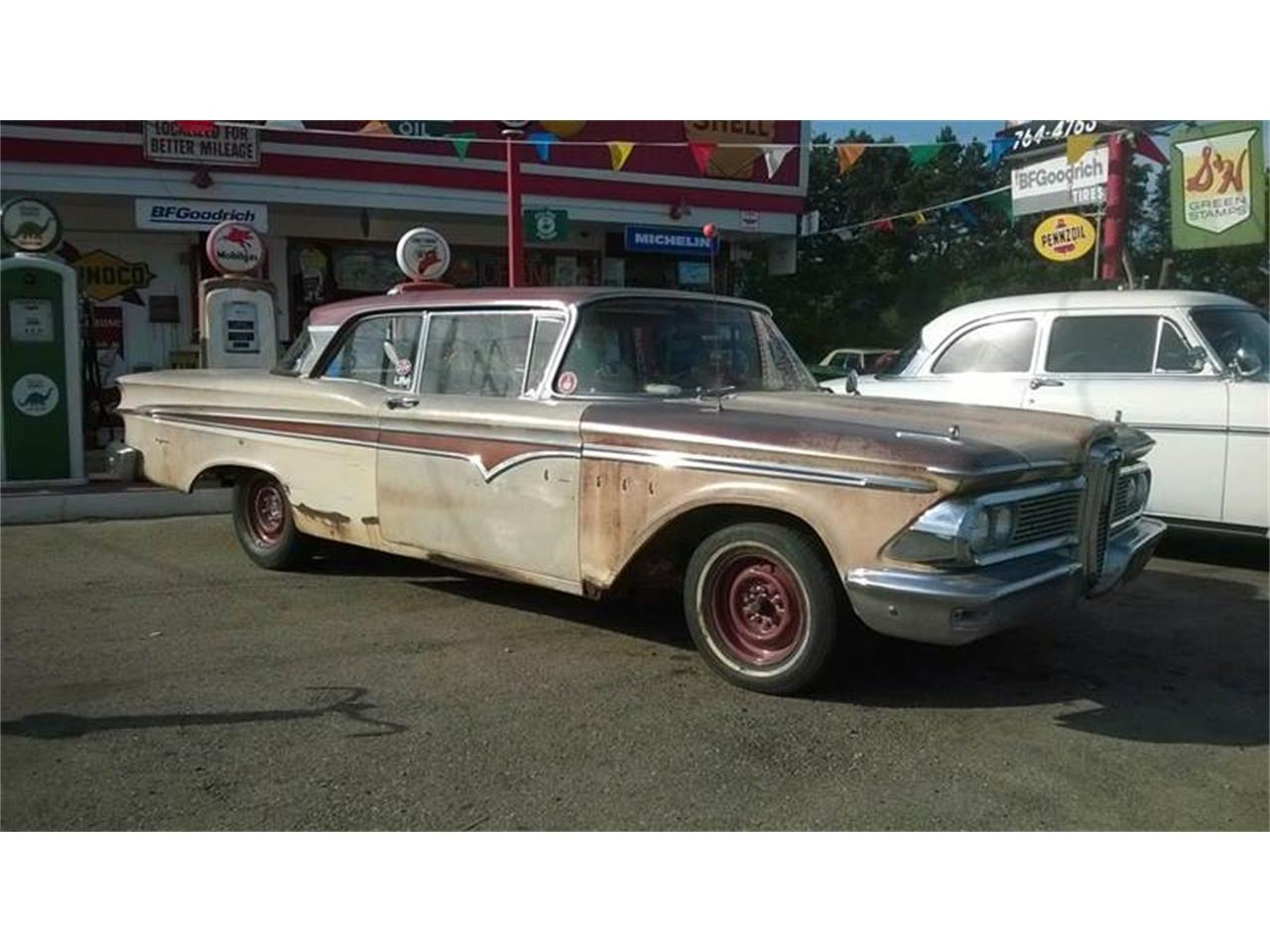 Large Picture of '59 Ranger - $6,555.00 Offered by Marshall Motors - FETM