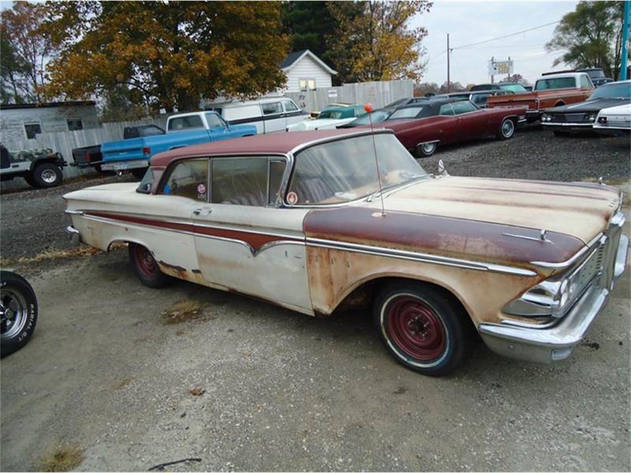 Large Picture of 1959 Ranger - $6,555.00 - FETM