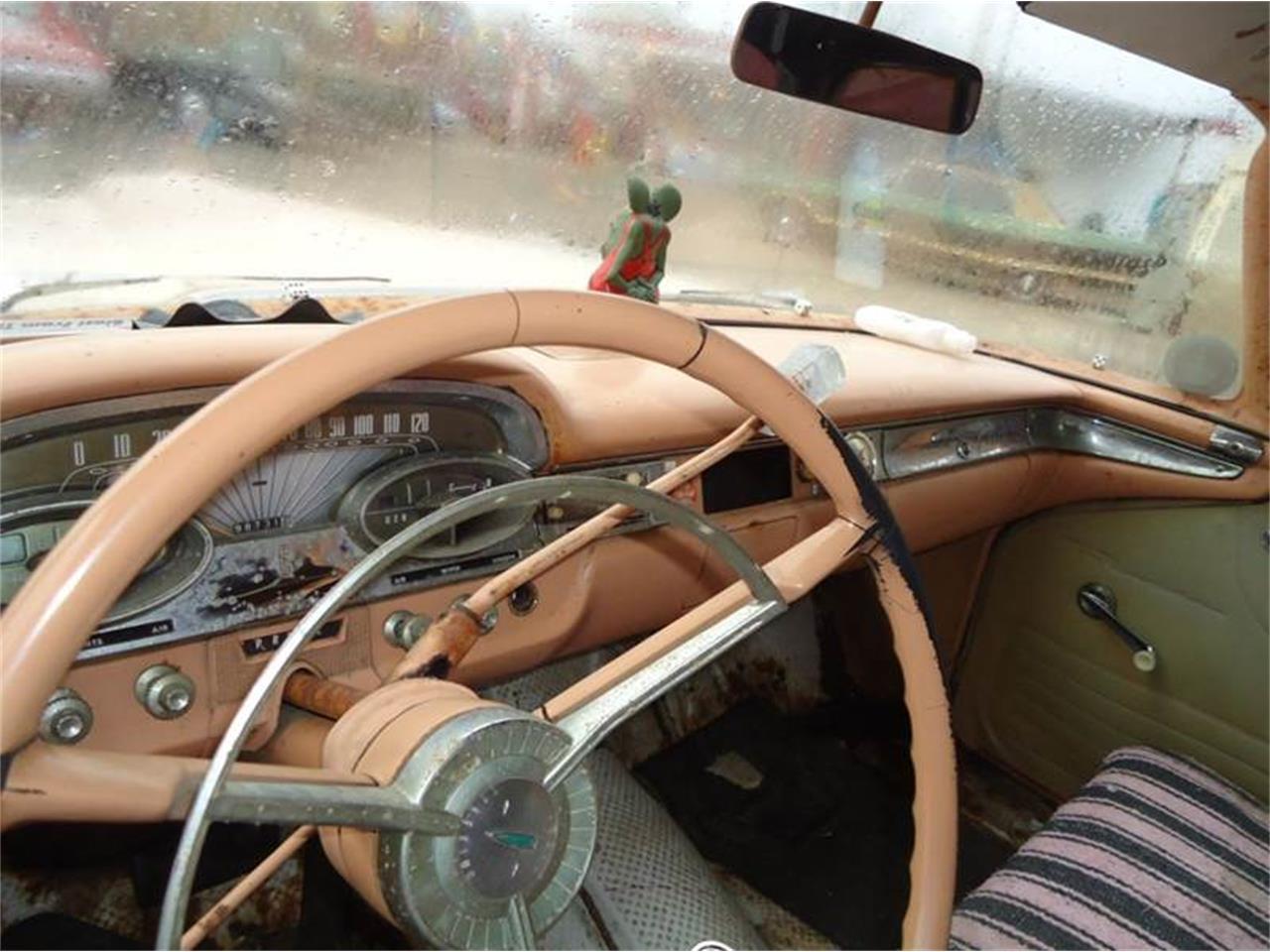 Large Picture of '59 Edsel Ranger - FETM