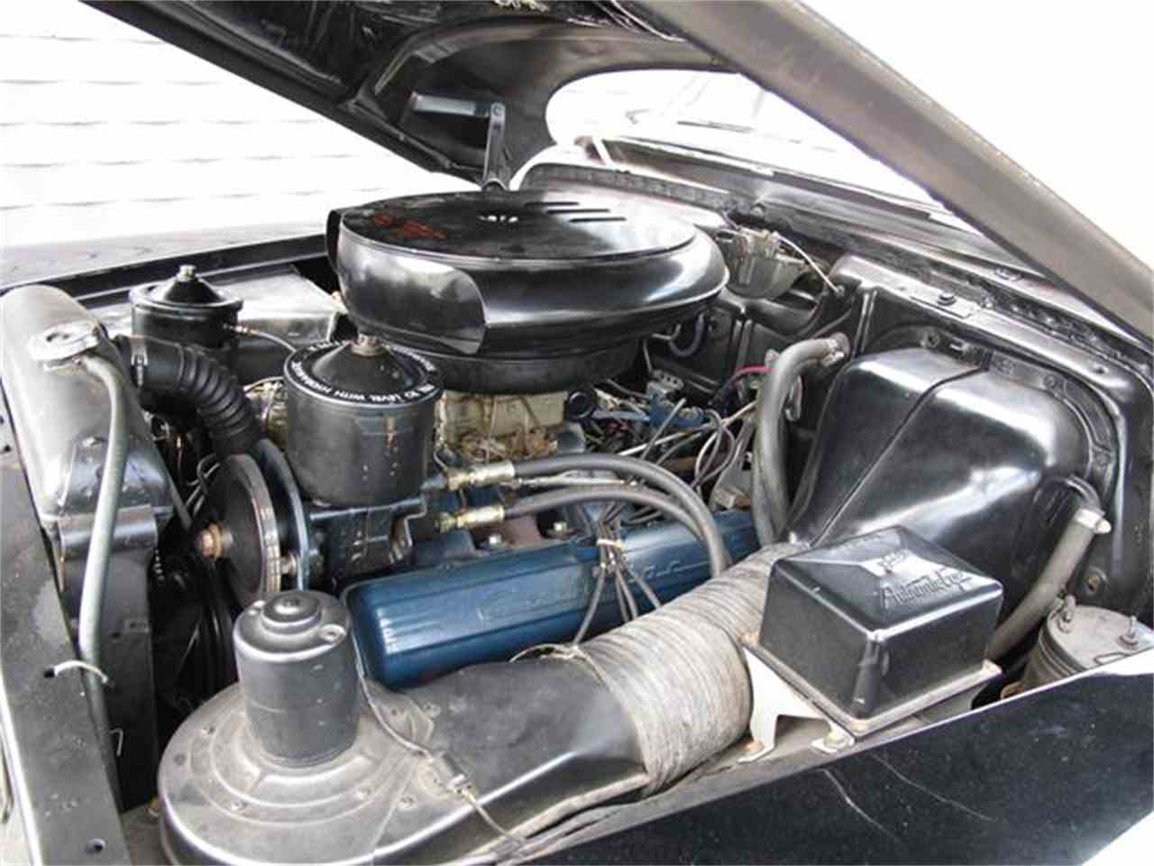 Large Picture of '53 Series 62 - F8JZ