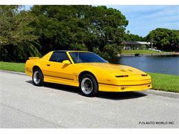 Picture of 1986 Firebird - $13,900.00 - FF1Q
