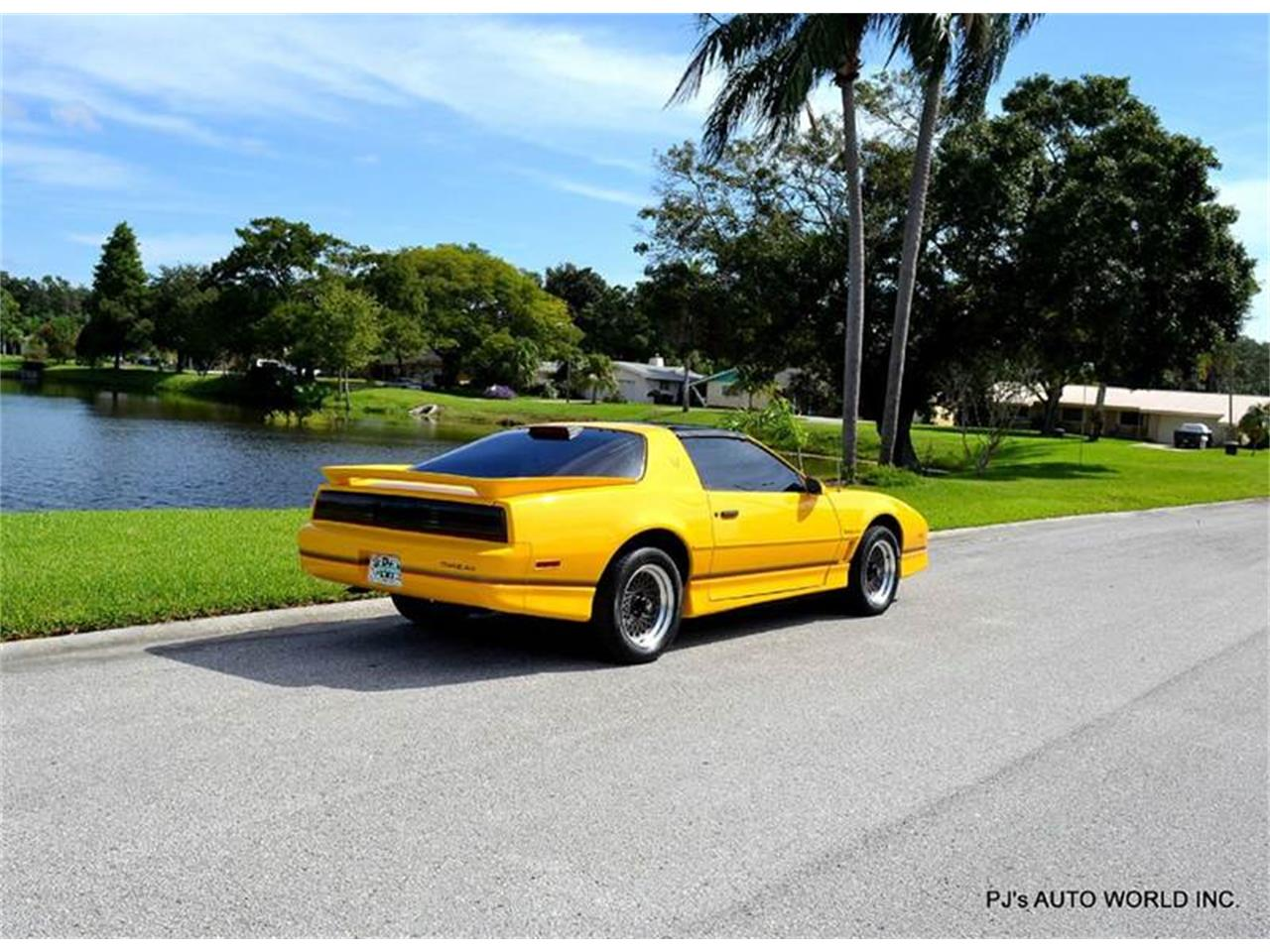 Large Picture of '86 Firebird located in Florida - FF1Q