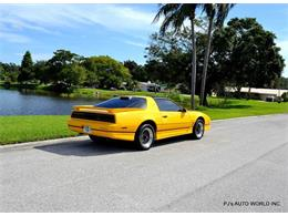 Picture of 1986 Firebird located in Clearwater Florida - $13,900.00 Offered by PJ's Auto World - FF1Q