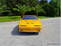 Picture of '86 Firebird - FF1Q