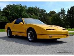 Picture of '86 Firebird located in Clearwater Florida - $13,900.00 Offered by PJ's Auto World - FF1Q