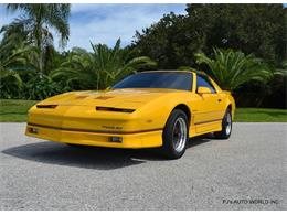 Picture of 1986 Firebird located in Florida - $13,900.00 - FF1Q