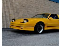Picture of 1986 Pontiac Firebird located in Florida - $13,900.00 - FF1Q