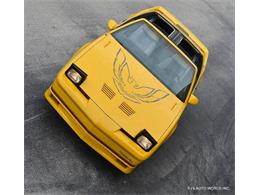 Picture of '86 Pontiac Firebird - $13,900.00 Offered by PJ's Auto World - FF1Q