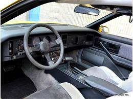 Picture of 1986 Pontiac Firebird located in Clearwater Florida Offered by PJ's Auto World - FF1Q