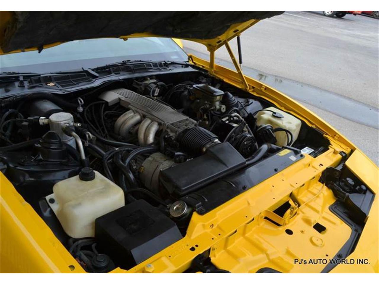 Large Picture of 1986 Pontiac Firebird - $13,900.00 - FF1Q