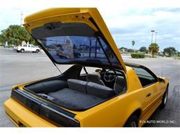 Picture of '86 Pontiac Firebird located in Florida - FF1Q