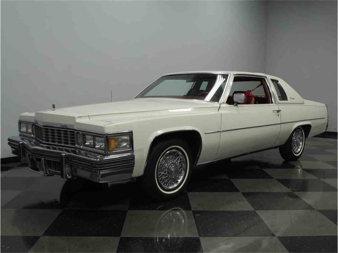 1977 Cadillac Coupe DeVille for Sale   ClicCars.com   CC-719349