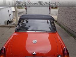 Picture of '76 MG Midget - $7,500.00 - F8K7