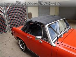 Picture of 1976 MG Midget - $7,500.00 Offered by Silverstone Motorcars - F8K7