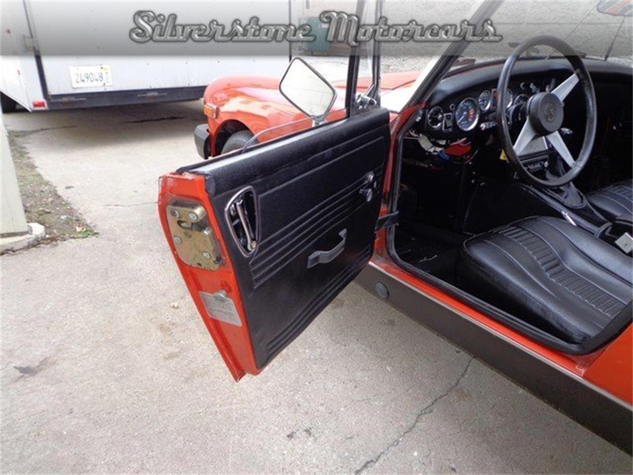 Large Picture of '76 MG Midget - $7,500.00 - F8K7