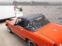 Picture of 1976 MG Midget located in North Andover Massachusetts - $7,500.00 - F8K7