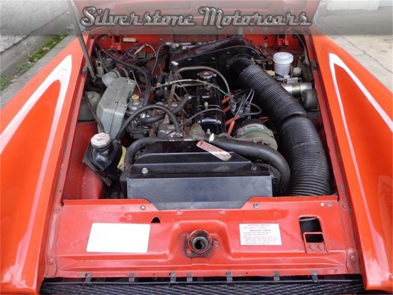 Large Picture of 1976 Midget - $7,500.00 - F8K7