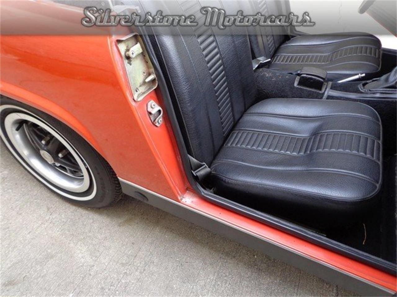 Large Picture of 1976 Midget located in North Andover Massachusetts Offered by Silverstone Motorcars - F8K7