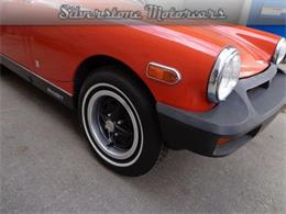 Picture of '76 Midget located in North Andover Massachusetts - $7,500.00 Offered by Silverstone Motorcars - F8K7