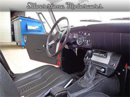 Picture of '76 MG Midget located in Massachusetts Offered by Silverstone Motorcars - F8K7