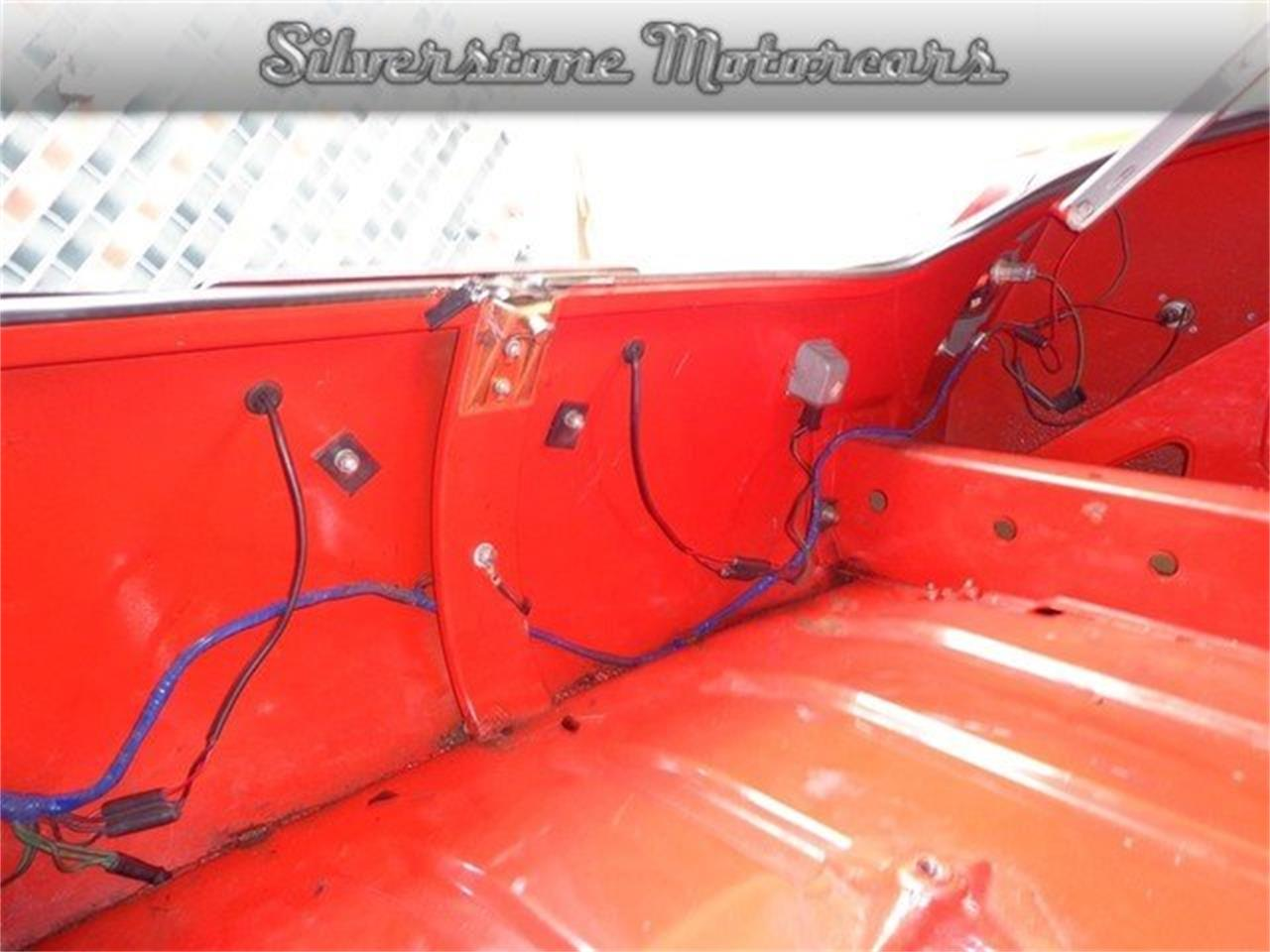 Large Picture of '76 MG Midget located in Massachusetts - $7,500.00 Offered by Silverstone Motorcars - F8K7