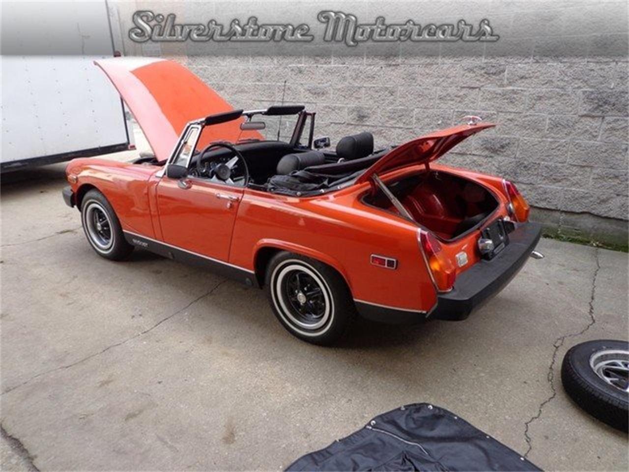 Large Picture of 1976 Midget - $7,500.00 Offered by Silverstone Motorcars - F8K7