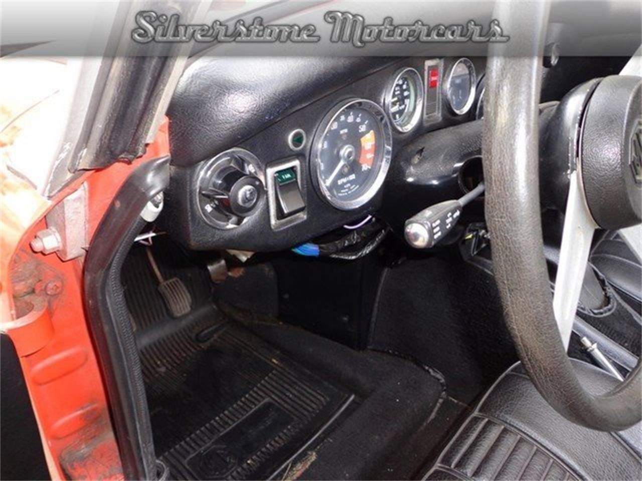 Large Picture of 1976 Midget Offered by Silverstone Motorcars - F8K7
