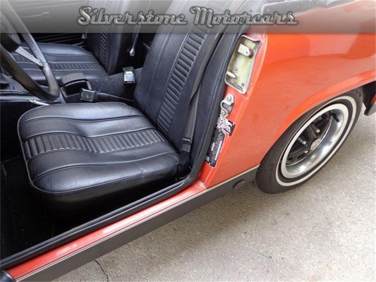 Large Picture of 1976 MG Midget - $7,500.00 - F8K7