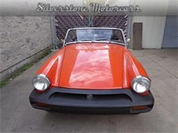 Picture of '76 Midget located in North Andover Massachusetts Offered by Silverstone Motorcars - F8K7