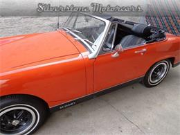 Picture of 1976 MG Midget - F8K7