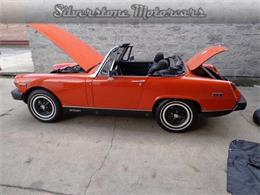 Picture of '76 MG Midget Offered by Silverstone Motorcars - F8K7