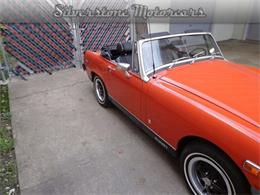 Picture of '76 MG Midget located in Massachusetts - F8K7