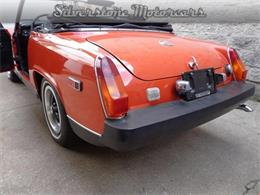 Picture of 1976 MG Midget located in North Andover Massachusetts Offered by Silverstone Motorcars - F8K7