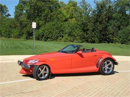 Picture of '99 Prowler - $39,995.00 Offered by Classic Auto Haus - FF2G