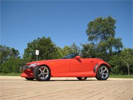 Picture of '99 Plymouth Prowler Offered by Classic Auto Haus - FF2G