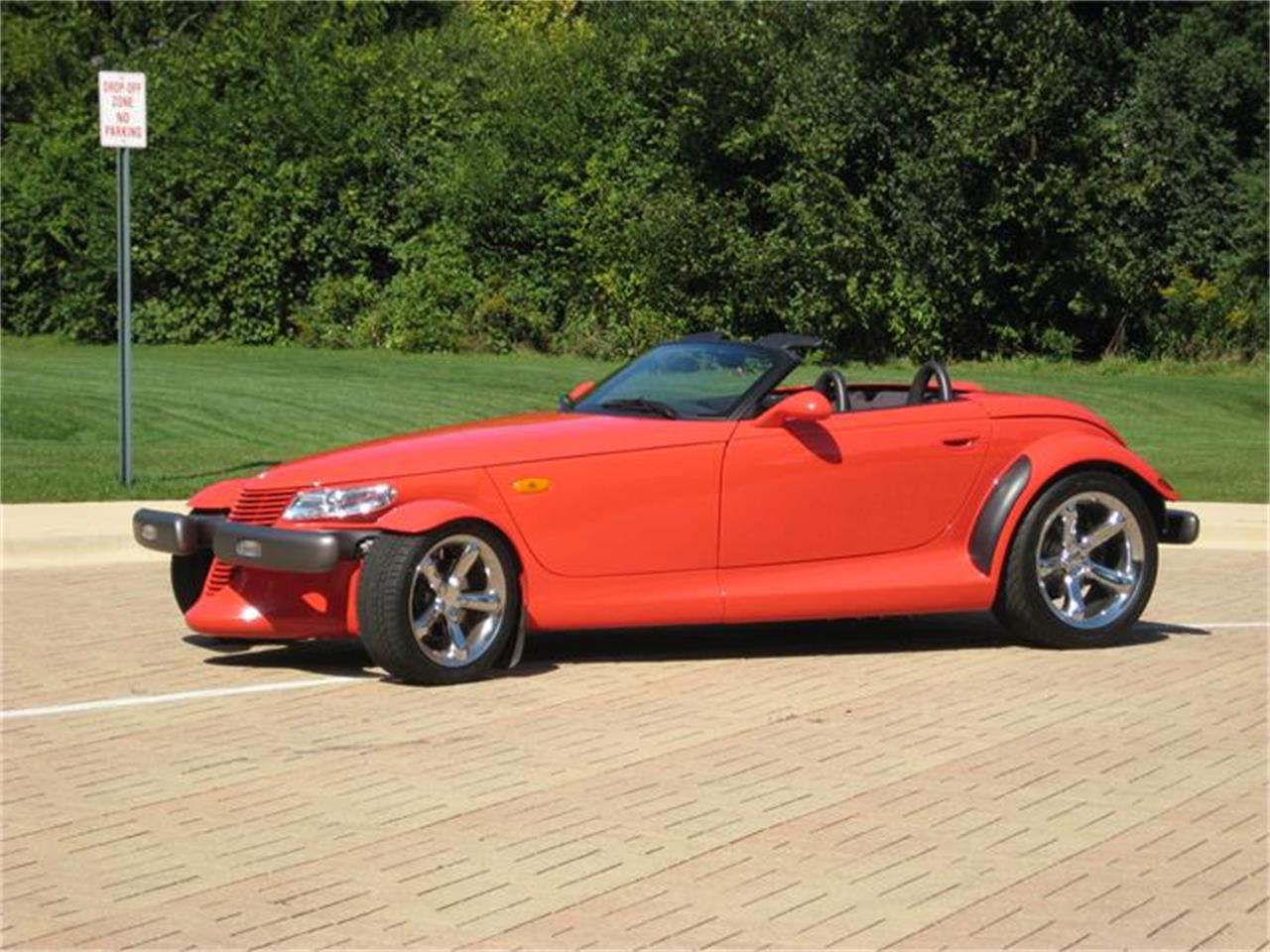 Large Picture of '99 Prowler - $39,995.00 Offered by Classic Auto Haus - FF2G