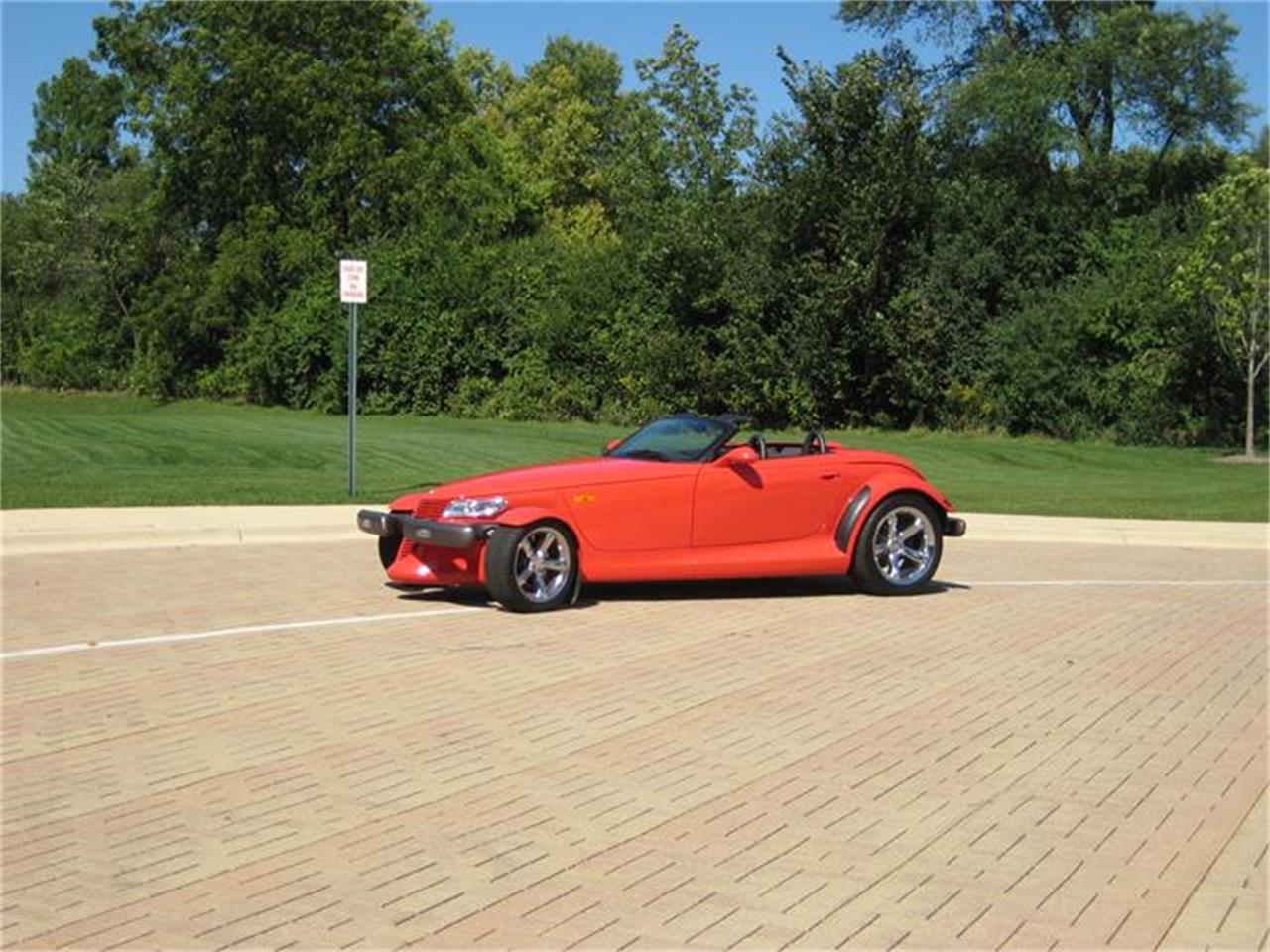 Large Picture of 1999 Prowler - $39,995.00 Offered by Classic Auto Haus - FF2G