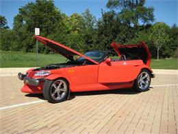 Picture of 1999 Prowler located in Geneva Illinois Offered by Classic Auto Haus - FF2G
